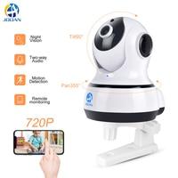 Jooan IP Camera Wireless Home Security Monitor Surveillance Camera Wifi Night Vision CCTV Camera Baby Monitor