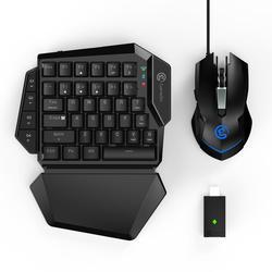 GameSir VX AimSwitch Drahtlose Tastatur Einstellbare DPI Maus Combo Für Konsolen Spielen FPS Spiele Für PS4/PS3/Xbox one/Schalter/PC
