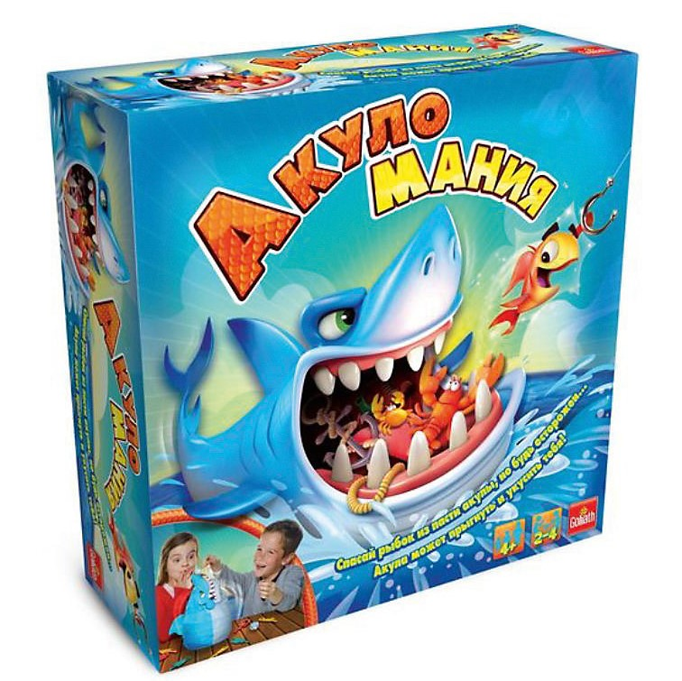Goliath Party Games 7523547  board game fine motor skills for the company developing play girl boy friends цены онлайн