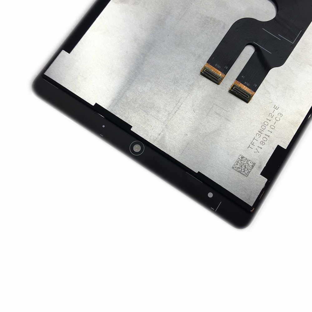 Para Huawei MediaPad M5 8.4 SHT-AL09 SHT-W09 DIsplay LCD Completa + Touch Screen Digitador Assembléia