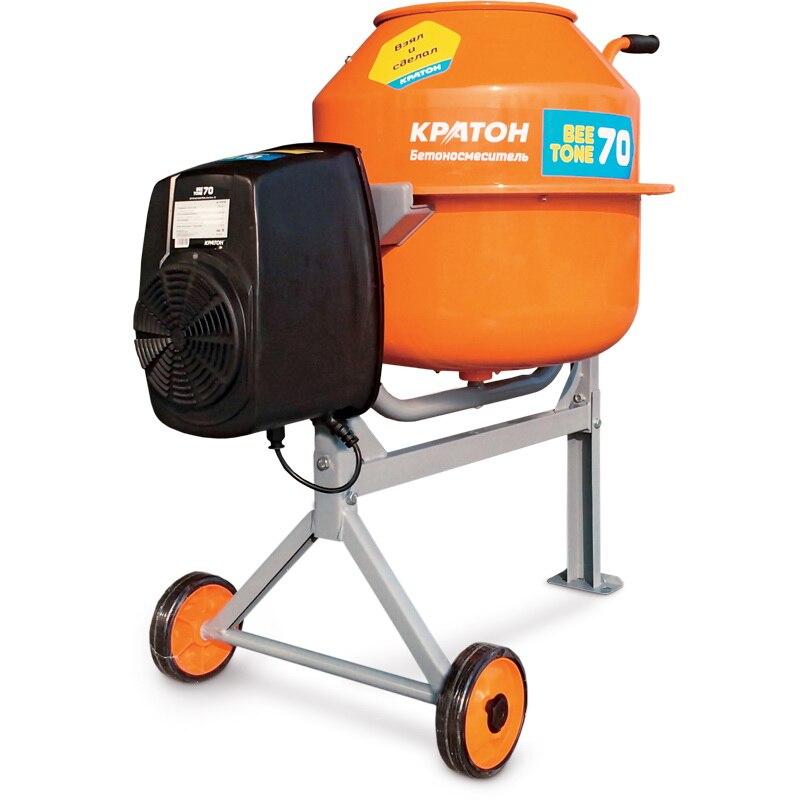 Concrete mixer KRATON BeeTone 70