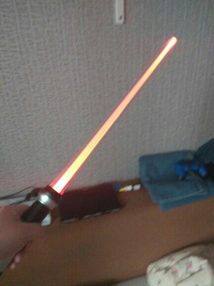 лазерная сабля; звездный меч; детские открытый игрушки; косплей оружие;
