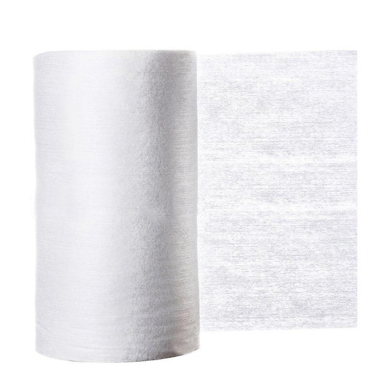 100 feuilles 1 rouleau bébé couches jetables couches biodégradables couches lavables en tissu couches jetables insérer couverture bébé soins de la peau