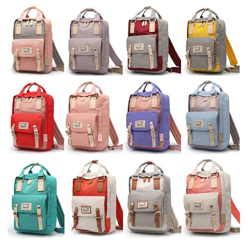 Buy Luxury Women Backpack School Bags For Teenagers Girls 2017 Fashion Brand Designer Men Laptop Bag Travel Backpacks Large Mochila Online Cheap Cepatbuy