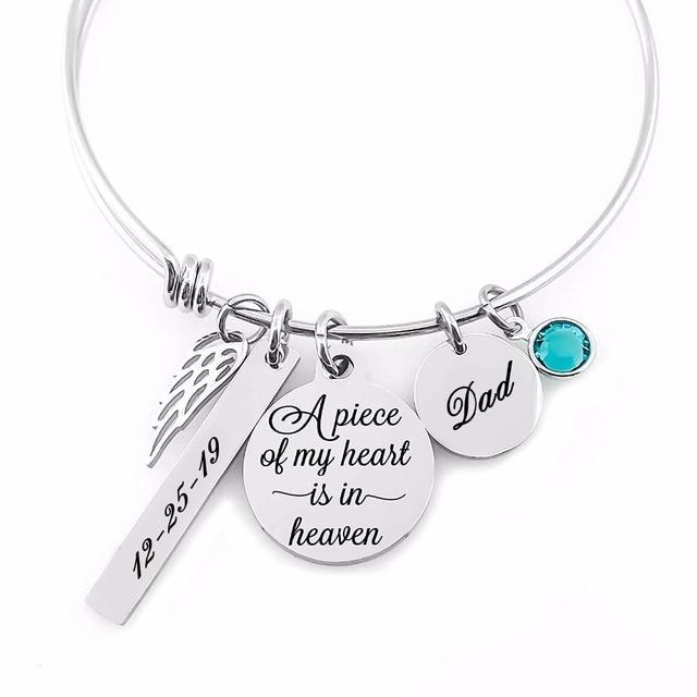 Memorial Bracelet  1