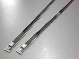 5pcs 220V for HP1010 HP1015 <font><b>HP1020</b></font> HP1022 Heating Element for HP Laser Jet 1010 1015 1020 1022 RM1-0656-Heat image
