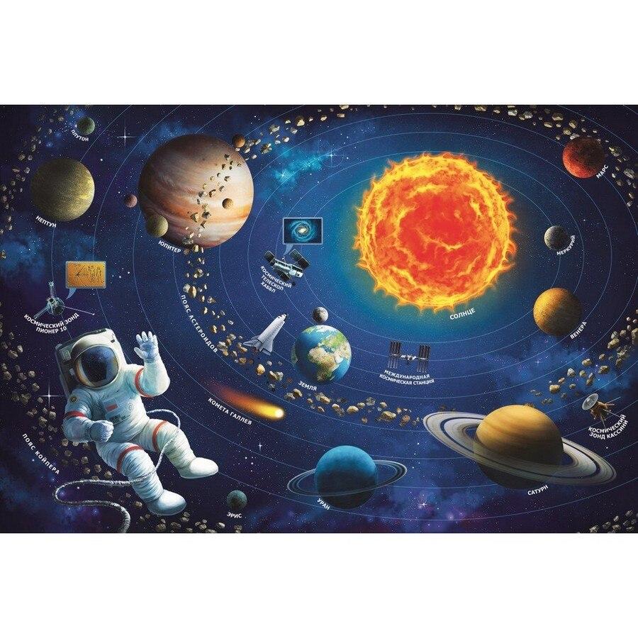 universe solar system paintings art - 1000×670