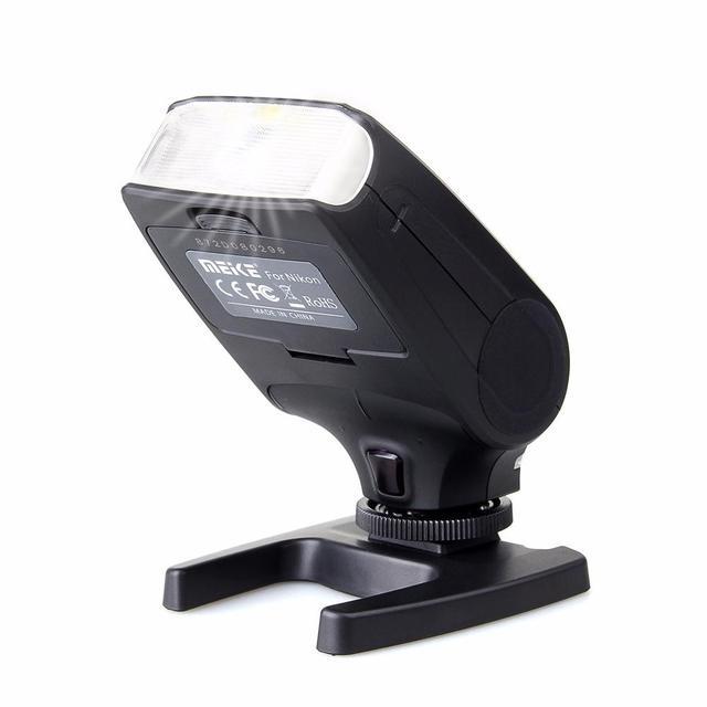 MEIKE MK-320 TTL flash Speedlite per Sony A9 A73 A7M3 A7R3 A7 III A7III A7 A7R A7S A7 II A6500 a6400 RX10 RX100 II RX100 III
