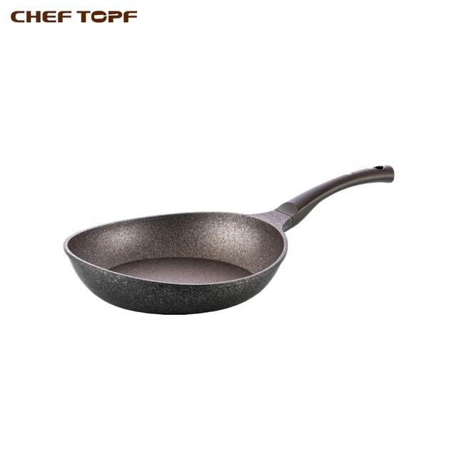 Сковорода ChefTopf VIKING CAV-20F