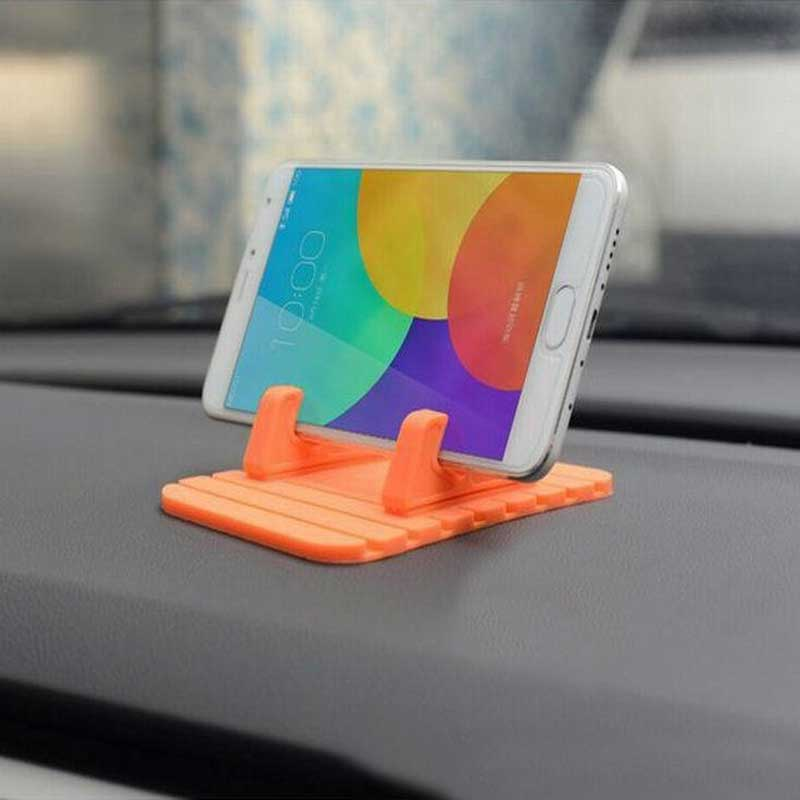 ZASMO Mobile Phone Holders Stands Gravity Mounted Mobile Phone Bracket Car USES A Mobile Phone To Navigate The Brackets