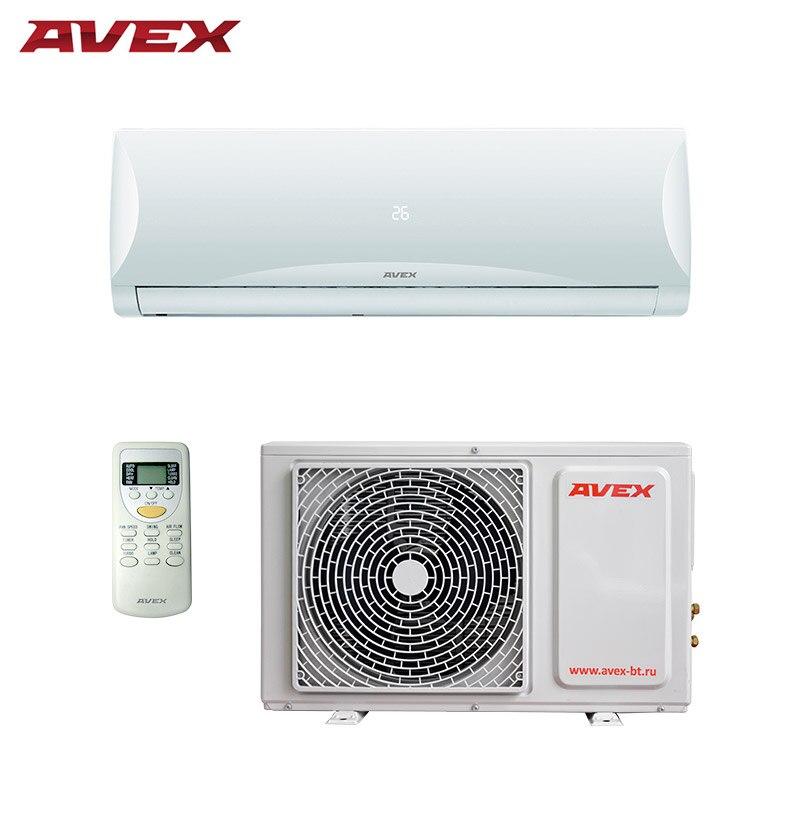 Split System AVEX AC-12 Queen Split Air Conditioner System
