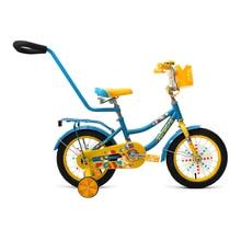Велосипед детский Forward FUNKY 14 (2018-2019)