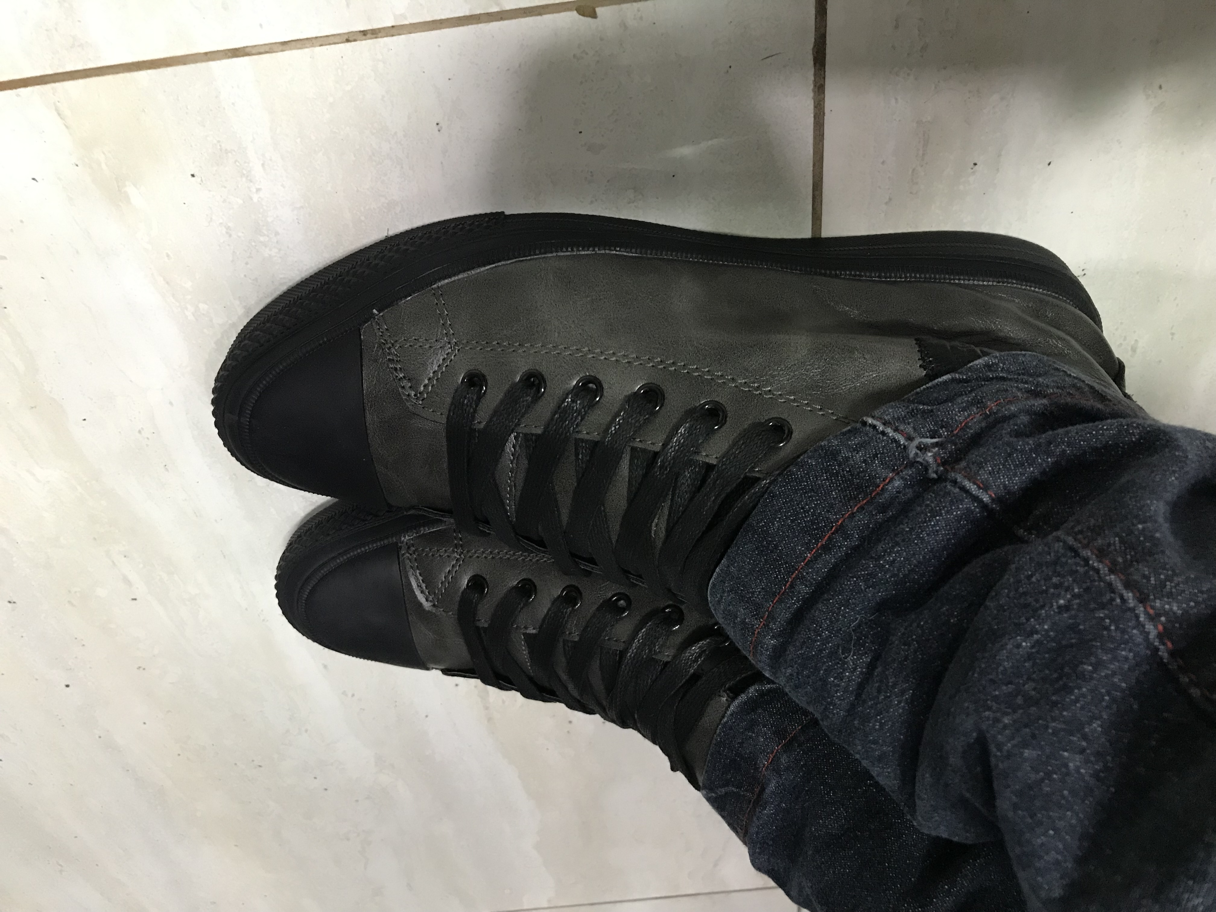 Sapato casual masculino Superiores Casuais Sapatos