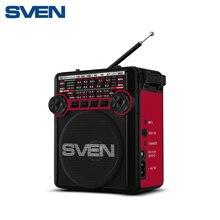 Портативный радиоприёмник SVEN SRP-355