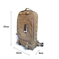 12L цси M9 рюкзак с изображением знака медицины Тактический аптечка Рюкзак Molle армейская Водонепроницаемый Bug Вне Сумка Рюкзак Открытый поход