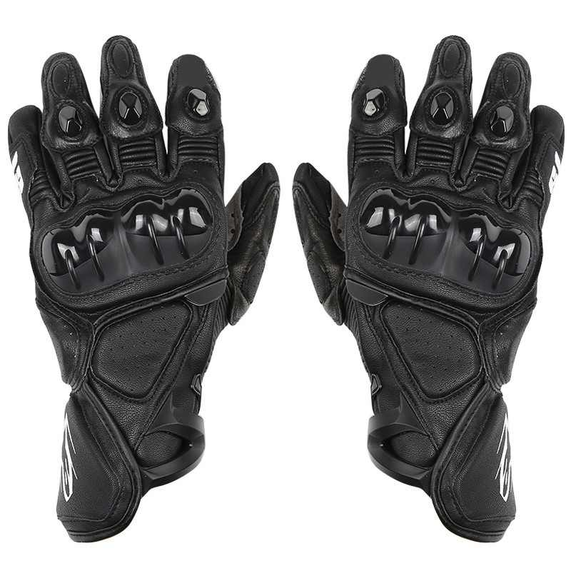 Breathable Motorcycle Gloves Men Motocross Gloves Full Finger Riding Motorbike Moto Gloves Offroad Gloves Protection M-XL