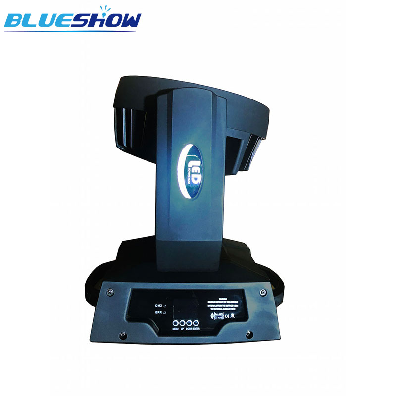 zoom 36x10w rgbw 4in1 led moving head wash light