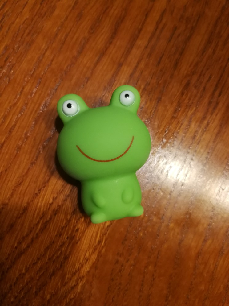 Rubber Bath Toys with Animal/Car/Flower Pot Design