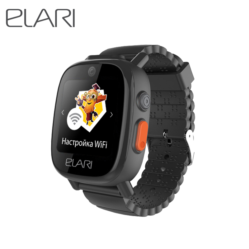 Smart Watch Elari FixiTime 3 elari fixitime watch black