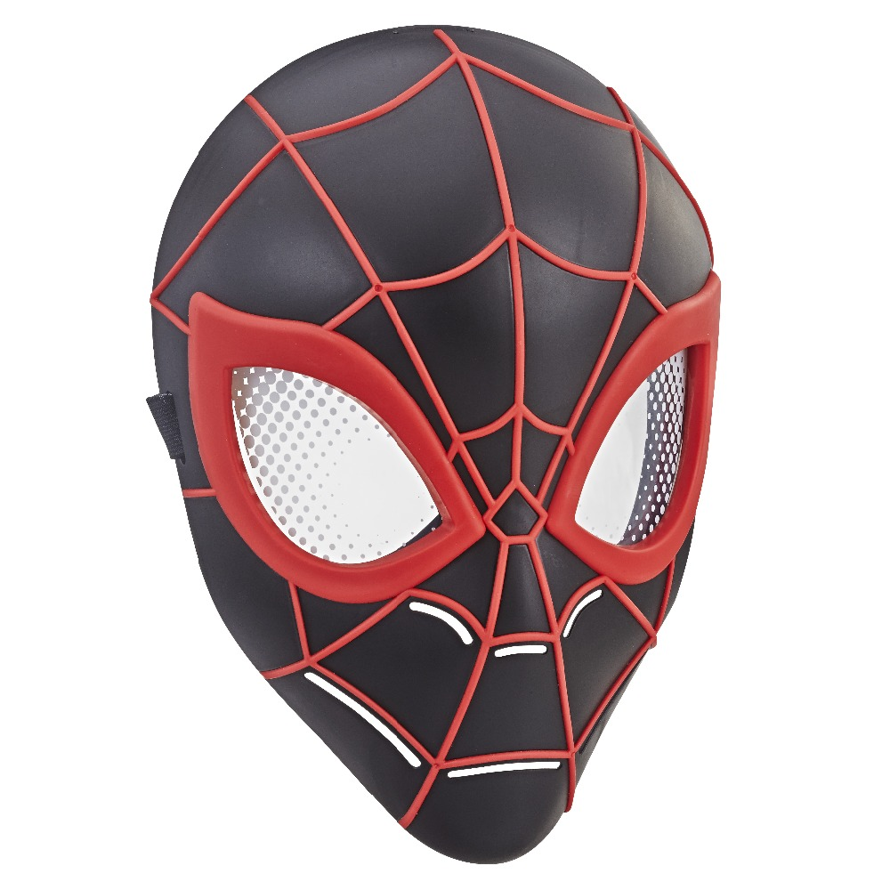 Hasbro  Mask 11162319 Playsets Interactive Masks Aprilpromo Avengers Marvel Spider Man MTpromo
