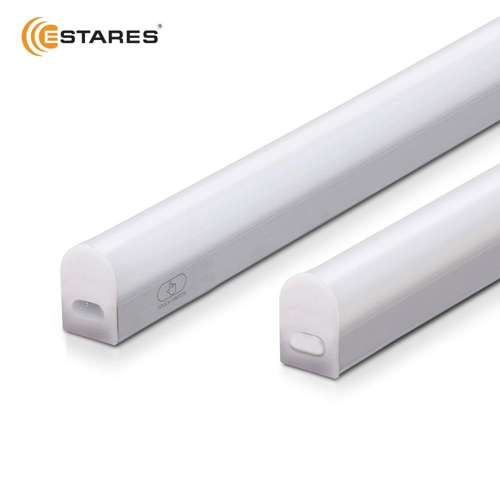 SENSOR de cabina LED ESTARES 10 W l-900-CW-WHITE-220V-IP20 (blanco natural)