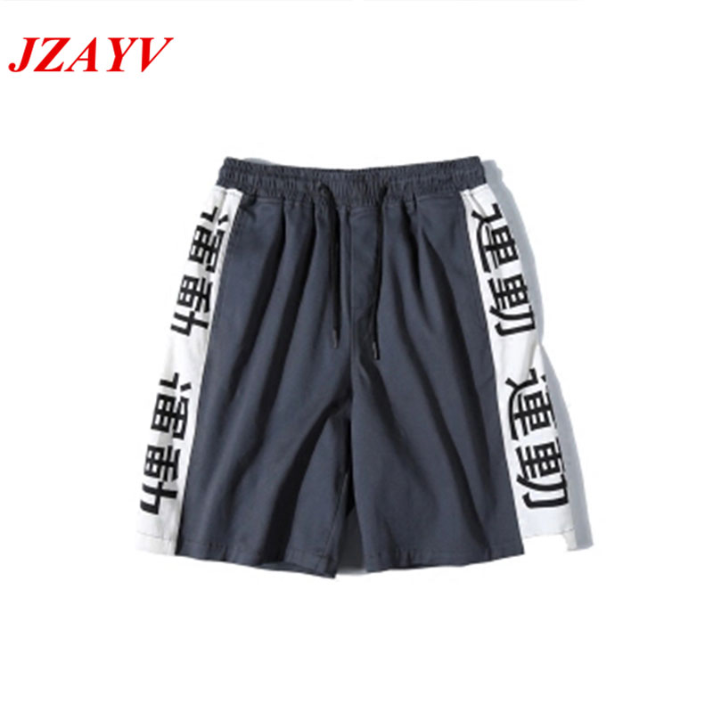 Spring Summer Mens Black/Grey Cargo Shorts Work Casual Loose Solid 100% Cotton Short Pants Top Selling Plus Size