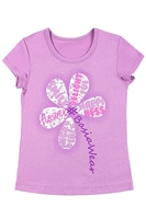 T shirt for girl L1434 4362