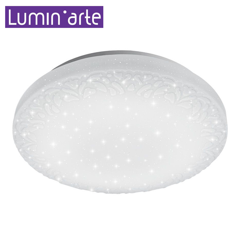 Ceiling Light led IRBIS 60 W 3000-6500 K Max 5400LM IR dome light with pattern 100x550 IP