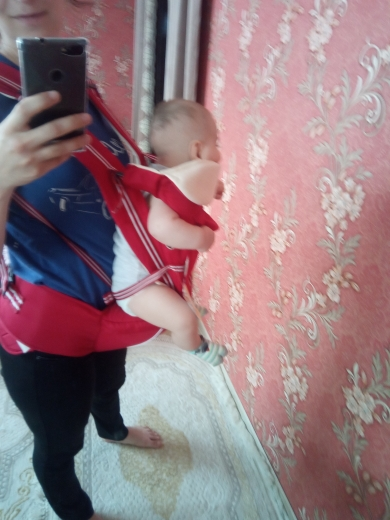 luxury 9 in 1 Baby Carrier Ergonomic Carrier Backpack Hipseat for newborn and prevent o type legs sling Baby Kangaroos new born-in Backpacks & Carriers from Mother & Kids on AliExpress