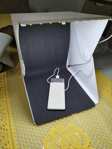 Acessórios de estúdio de foto softbox estúdio iluminação