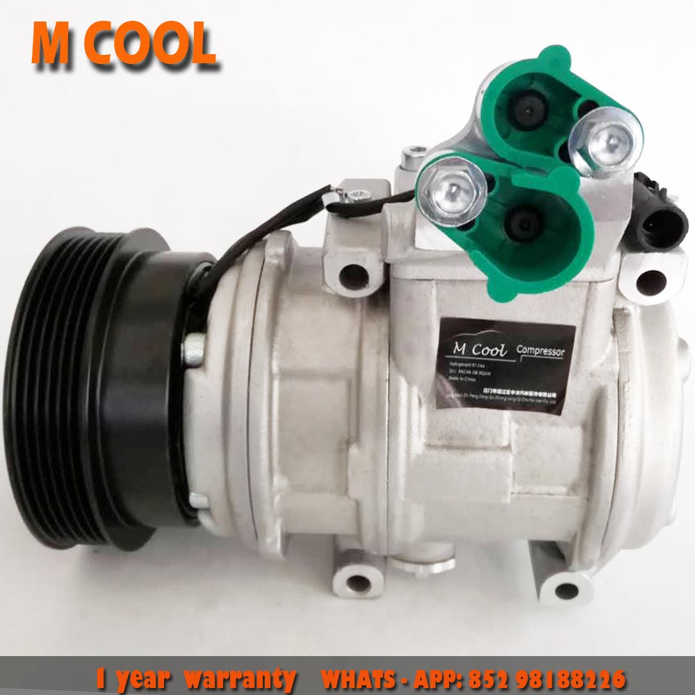 High Quality AC Compressor For Great Wall Diesel 5 For Wingle Haval 8103200 K84|Air-conditioning Installation| |  - title=