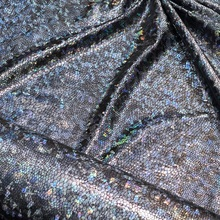 ad88d922340 Thin snake skin tricot, coated thin knitted fabric, 2 way stretch, spandex,