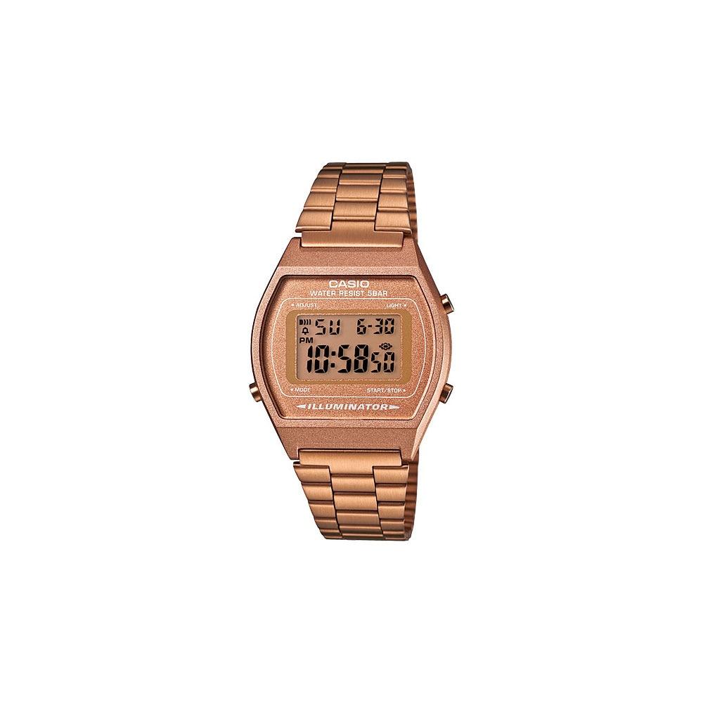 Quartz Wristwatches Casio Men for B640WC-5A Mans thumbnail