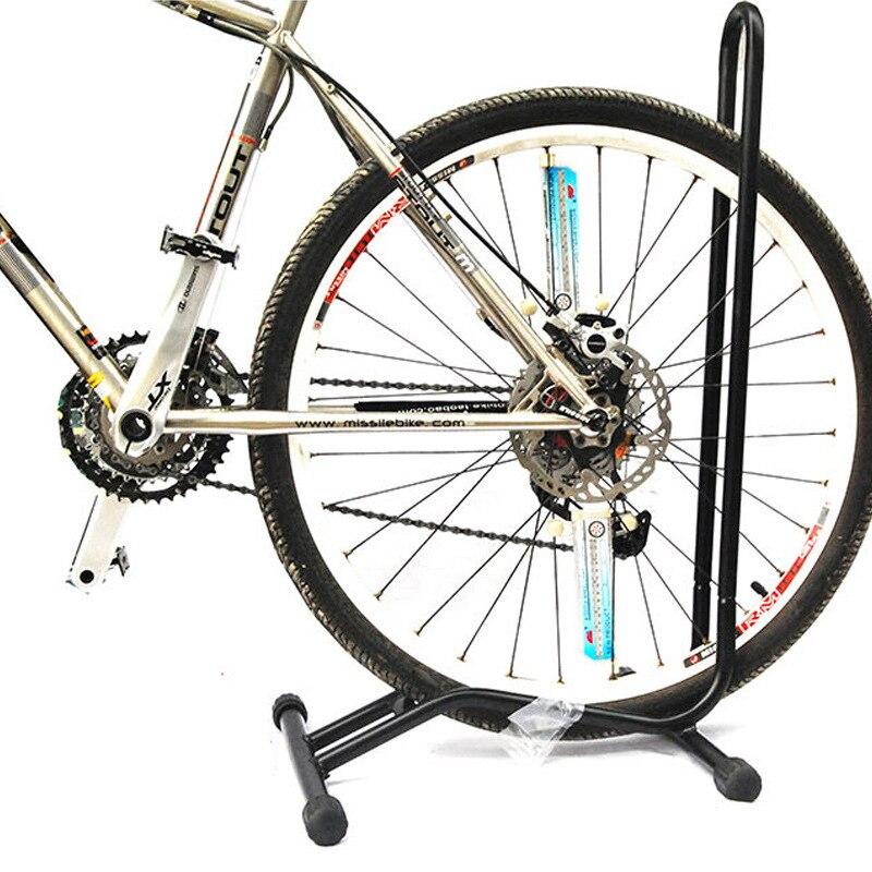 Support vélo moyeu de vélo support de réparation support vélo support de plancher de vélo support de stockage moyeu de roue réparation support de stationnement