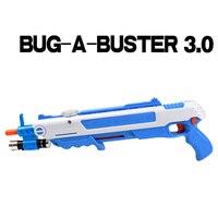 [ Salt Fly Gun and and Pepper Bullets Blaster Airsoft for Bug Blow Gun Mosquito Model Toy Salt Gun ] Camera bagStrap Bag