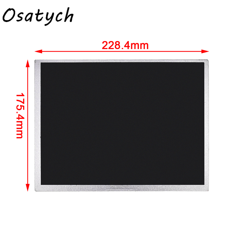 For Innolux 10.4inch LSA40AT9001 LCD Screen Display Panel ReplacementFor Innolux 10.4inch LSA40AT9001 LCD Screen Display Panel Replacement