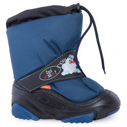 Laarzen Demar voor jongens 6835033 Valenki Uggi Winter Baby Kids Kinderen schoenen MTpromo