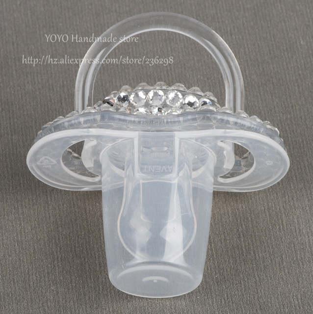 Online Shop MIYOCAR all name hand made bling crystal rhinestone princess  Baby Pacifier  Nipples  Dummy  cocka  chupeta  pacifier clips  138092a39015