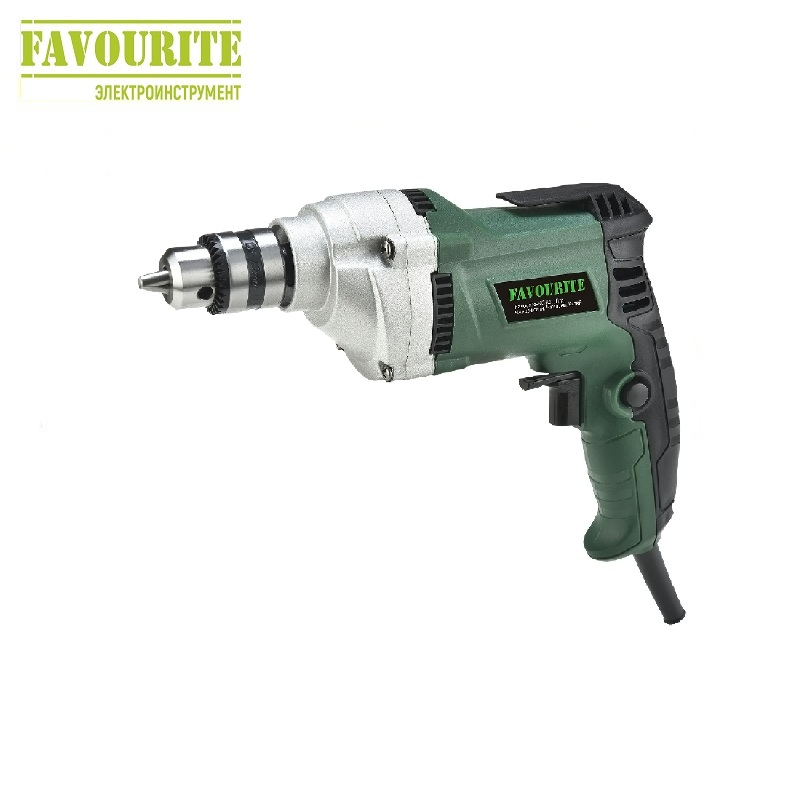 Electric drill Favourite ID 1200  Electric drill Variable speed drill Hand brace High-speed drill Borer