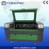 Famoso cortador láser promoción hecho en casa láser cnc máquina de corte de co2 cnc cortadora láser chino