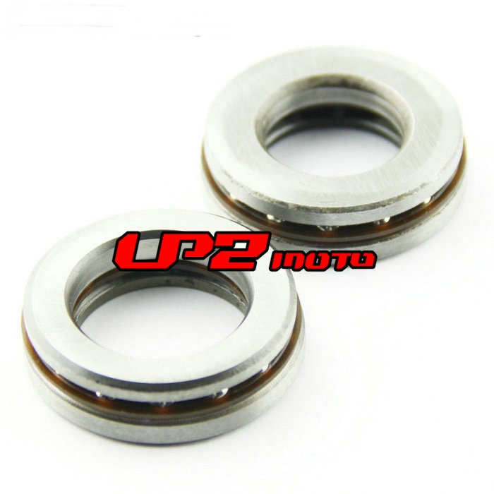 Suzuki VL 1500 Intruder 1998-2009 Steering Head Stock Stem Tapered Bearing Kit