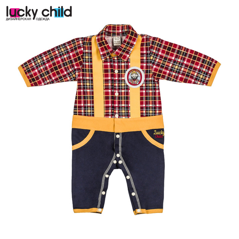 Rompers Lucky Child baby rompers 100