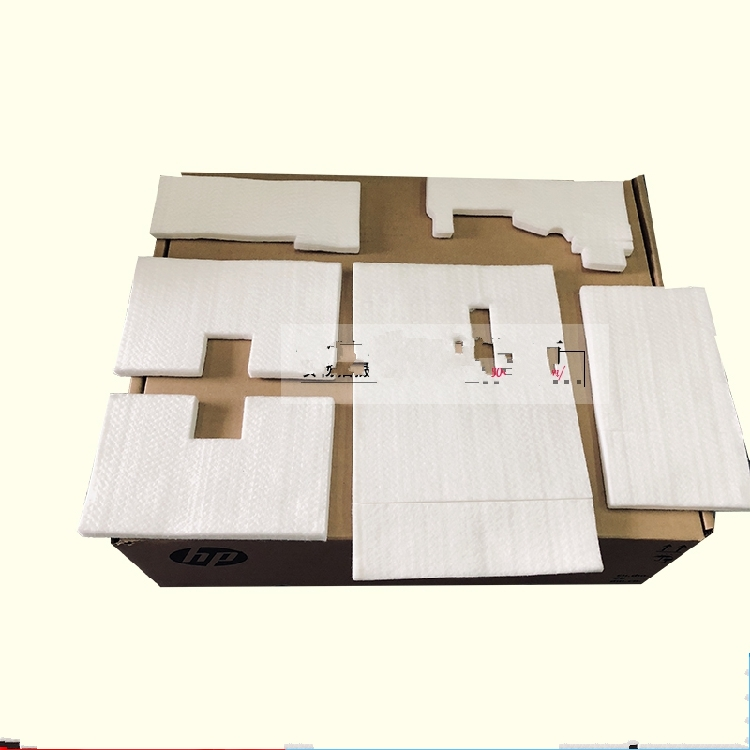 1 Sets Service Station Schwamm Für Hp Designjet T1100 Z3200 T790 T610 T1120 T1200 T1300 Z3100 Z5400 Z5600 Ch538-67040 Hohe QualitäT Und Geringer Aufwand