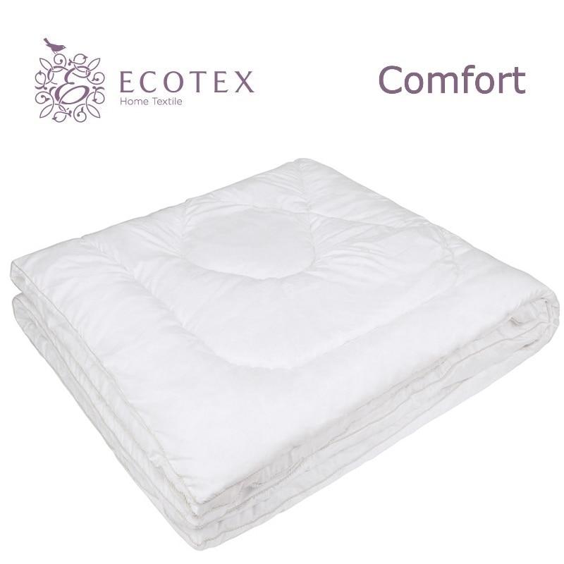 Blanket Fiber light collection Comfort. Production company Ecotex(Russia). blanket fiber light collection comfort production company ecotex russia