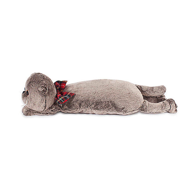 Pupazzi e peluches, animali BUDI BASA 7319979 Stitch Orso Totoro Giraffe Fox Gatto Del Cane Morbido Per Bambini \'s giocattoli MTpromo - 2