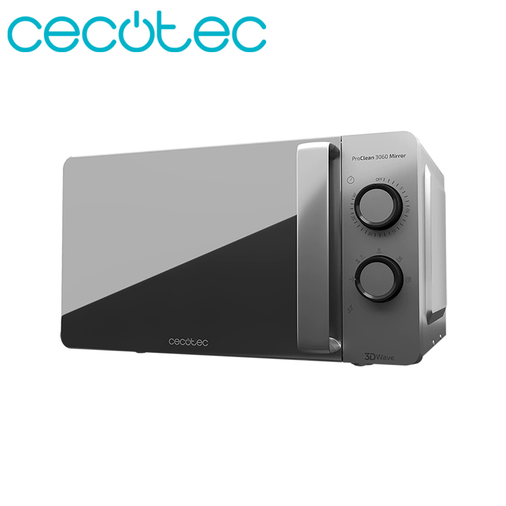 Cecotec Microwave ProClean 3060 Microwave Ovens     - title=