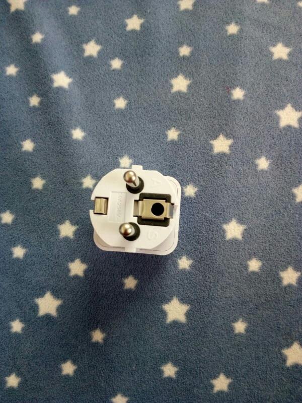 European EU Plug Adapter Japan China American Universal UK US AU To EU AC Travel Power Adapters Converter Electrical Charger