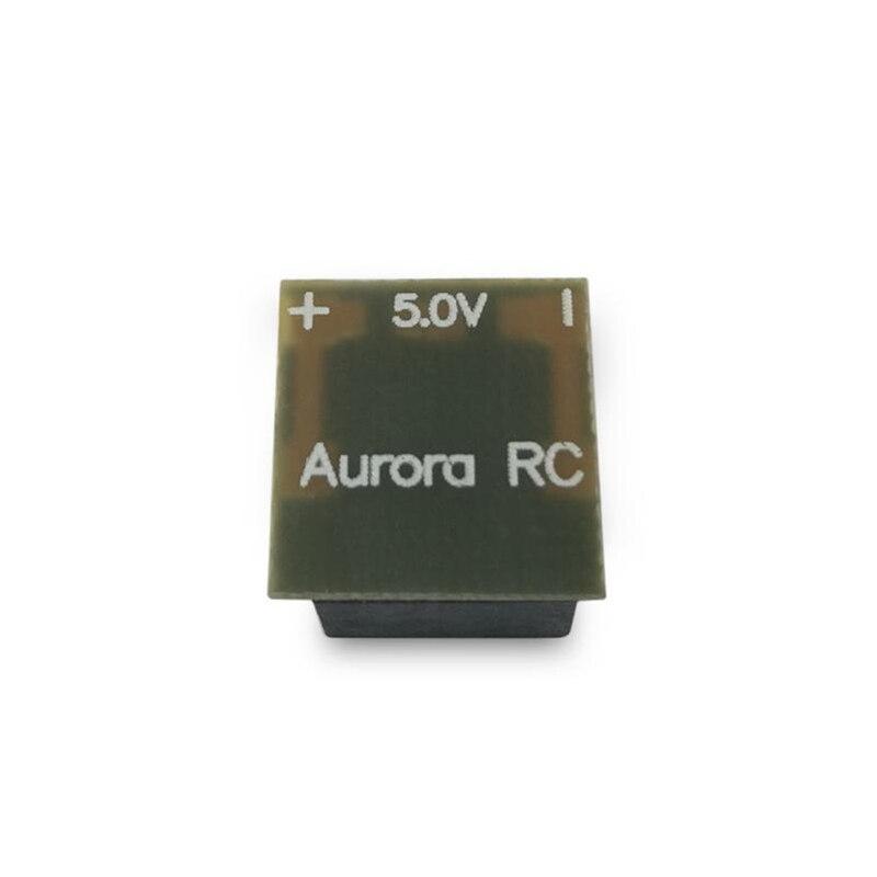 Аврора RC 80db 10 лм зуммер светодиодный BB сигнал тревоги для F3 F4 naze32 Контролер полетов IUNEED магазин игрушек