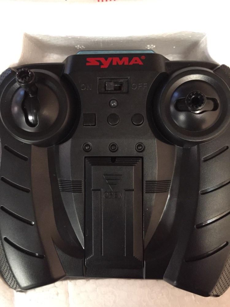 SYMA W25 отзывы