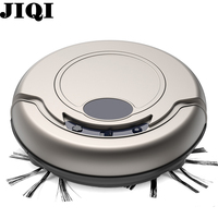 DMWD Sweeping Robot Hand Push Home Wireless Electric Sweeper Mop Automatic Vacuum Cleaner Dust Catcher Aspirator
